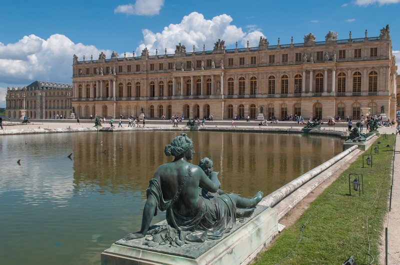 Reggia di Versailles - ph Michal Osmenda via Wikipedia