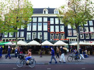 Flower Parade Lichtenvoorde Leidseplein, Amsterdam ©Foto Guus Schoonewille
