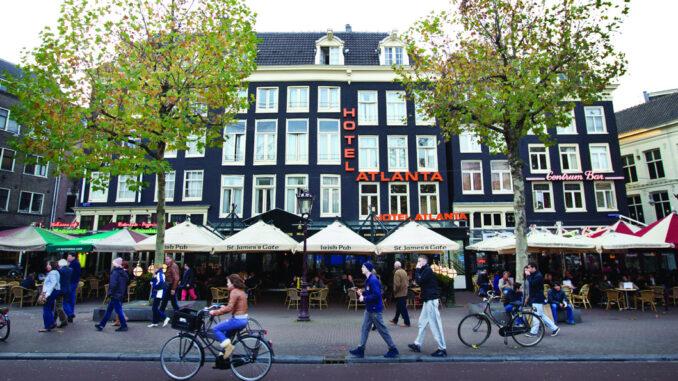 Vecchia casa del capo olandese risalente alla fine del 1800