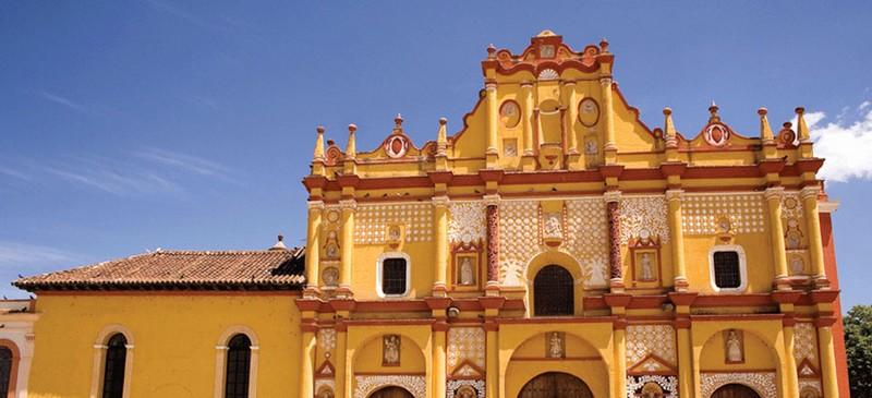 San Cristóbal de las Casas - foto visitmexico.com