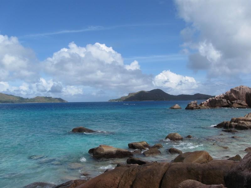 Saint Pierre, Seychelles - © Sunshine lady via Wikipedia
