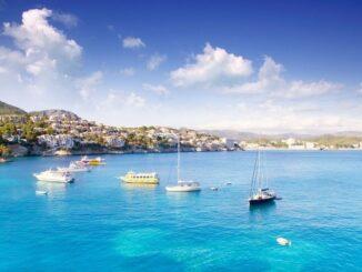 Isole Egadi in barca a vela