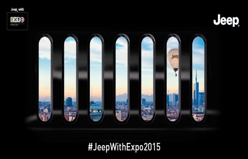 Voli in mongolfiera a Milano gratis con Jeep