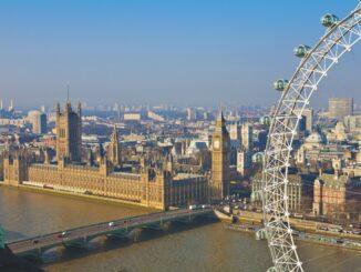 Londra ©VisitBritain / Pawel Libera
