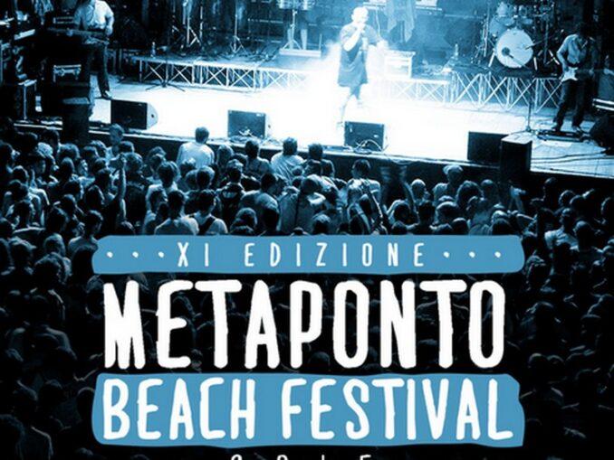 Metaponto Beach