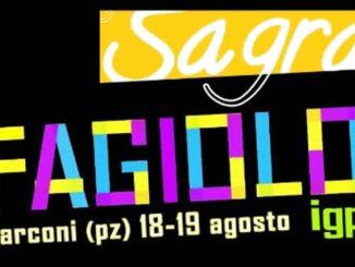 Sagra del fagiolo IGP di Sarconi