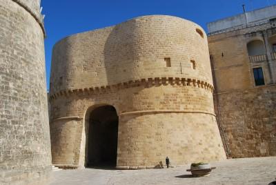 Torre Otranto