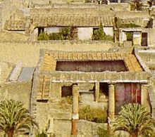 Villa dei Papiri © Diritti riservati