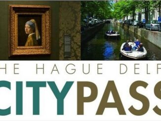 City pass L'Aia - Delft