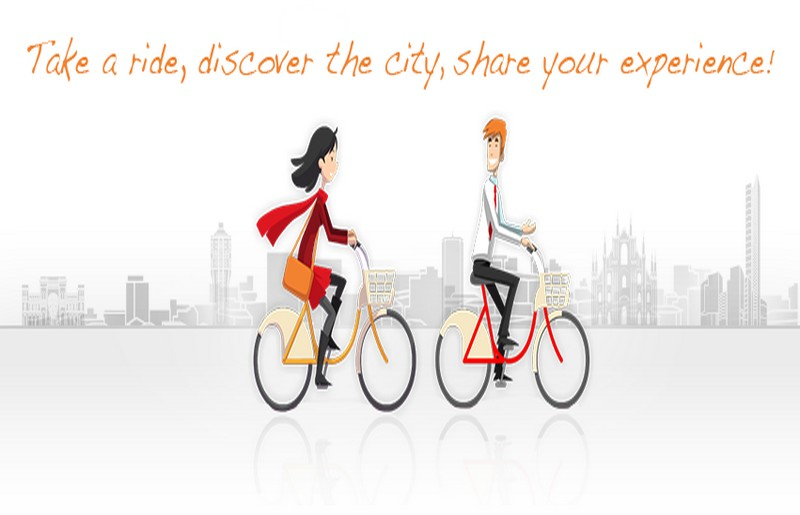 BikeMi logo - ph via pagina FB ufficiale di BikeMi