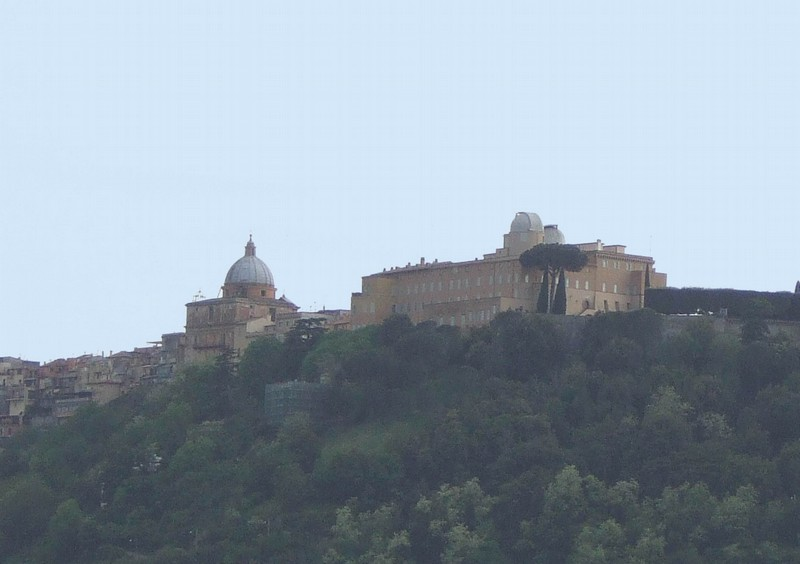 Castel Gandolfo - ph Deblu68