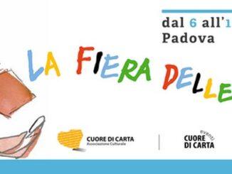 La fiera delle Parole a Padova