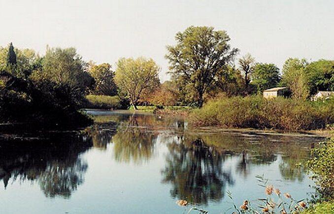 Giardini di Ninfa, Sermoneta