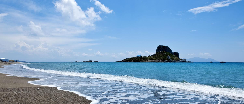 Isola di Kos, Grecia