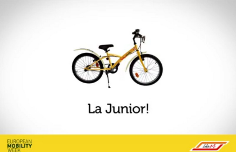 Junior BikeMi