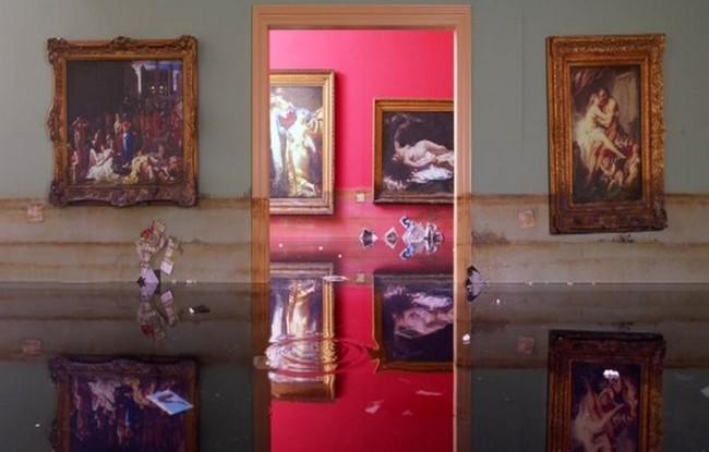 Mostra di David LaChapelle a Roma