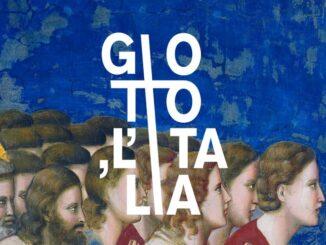 """Mostra """"Giotto, l'Italia"""" a Milano"""