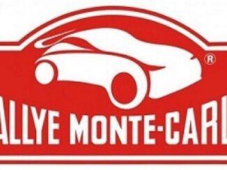 Rally di Montecarlo