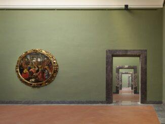 Galleria degli Uffizi, sala 25