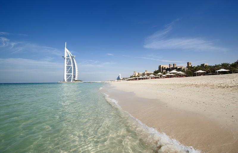 Dubai - ph Alidays tour operator