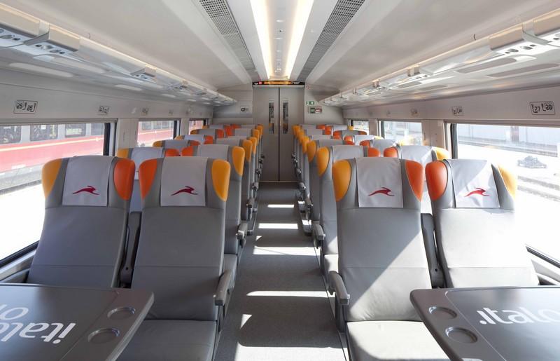 Italo treno