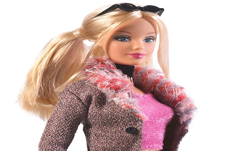 Barbie in mostra al Mudec di Milano