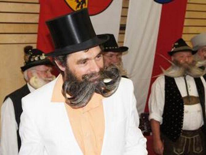 Campionato Mondiale delle barbe