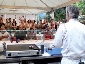 Festival della Cucina Italiana 2015