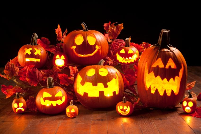 Festa di Halloween negli Stati Uniti