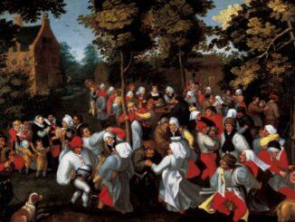 """Mostra """"Brueghel. Capolavori dell'arte fiamminga"""" a Bologna"""