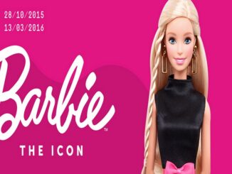 "Mostra ""Barbie. The Icon"" a Milano"