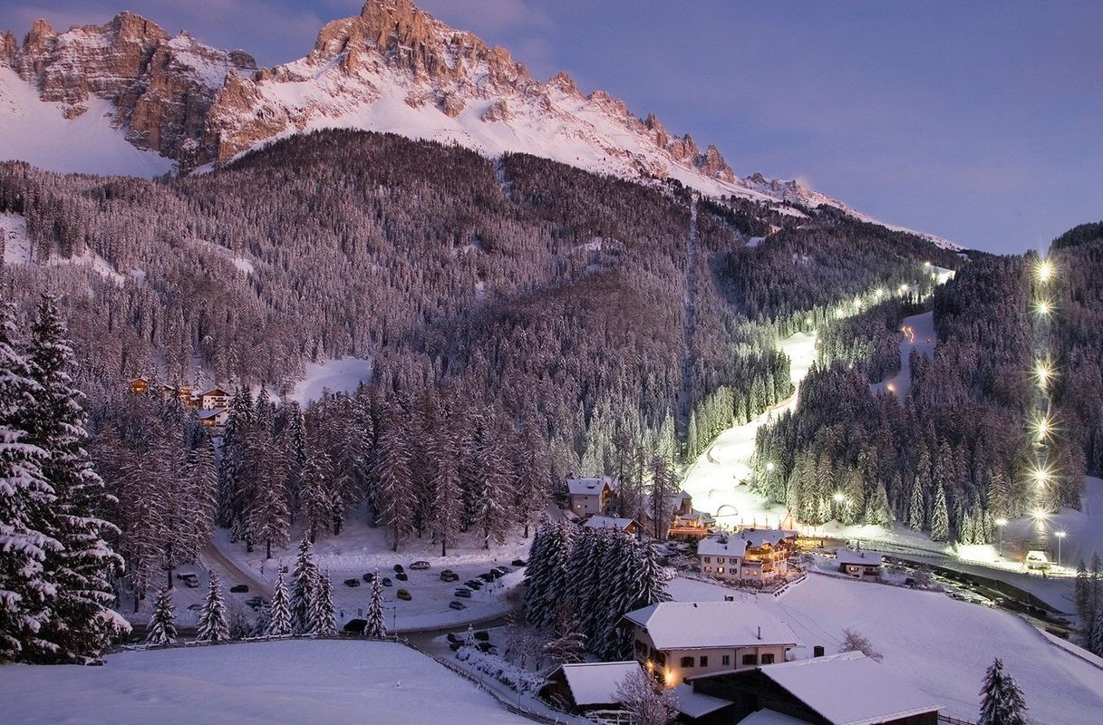 Obereggen, Alto Adige