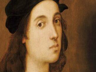 """Mostra """"Raffaello Parmigianino Barocci. Metafore dello sguardo"""""""
