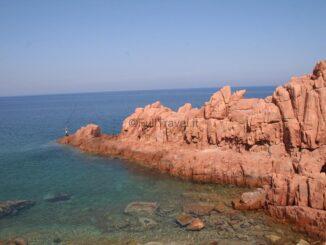 Rocce rosse di Arbatax, Sardegna - ©Foto Anna Bruno