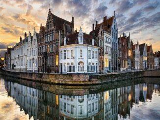 Tour del Belgio secondo Boscolo