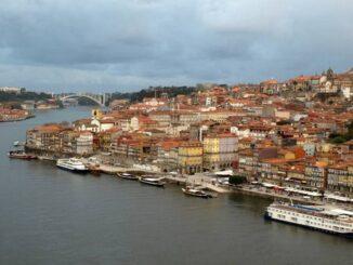 Tour Portogallo di Europa World