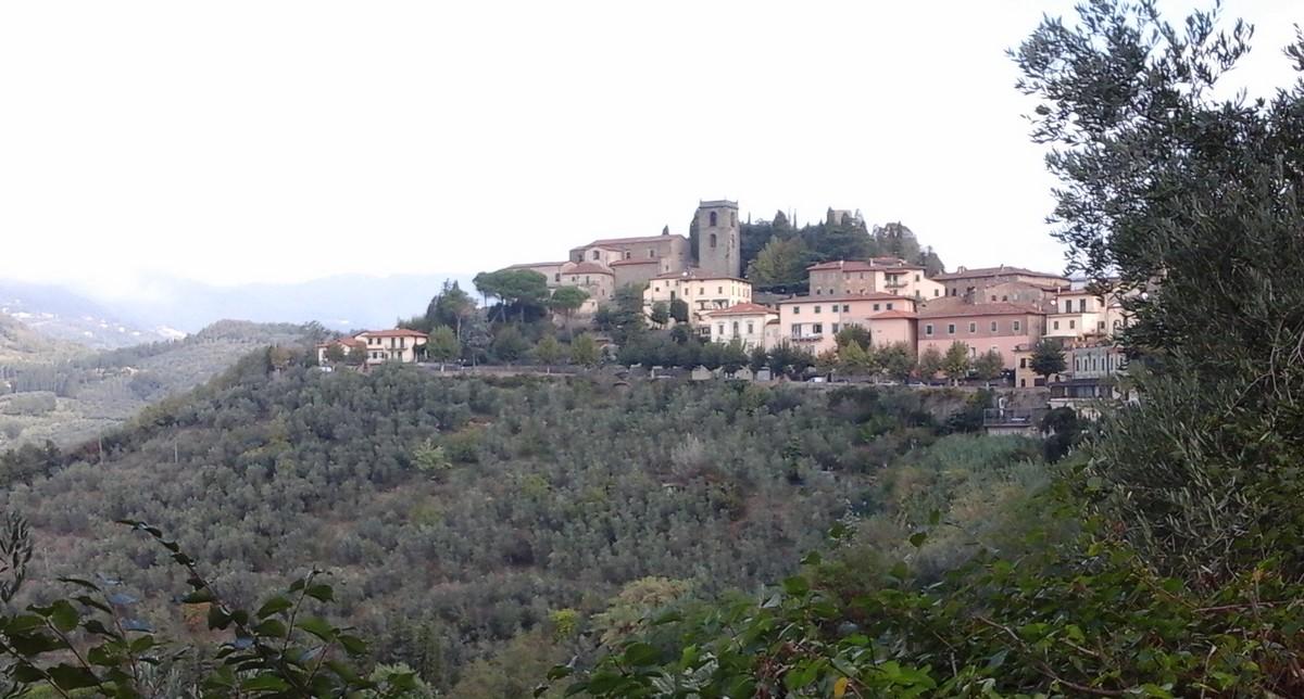 Borgo della Valleriana