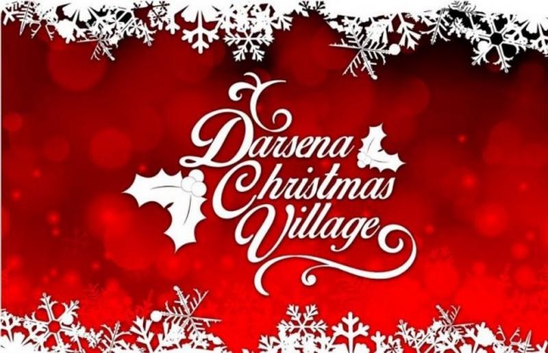 Darsena Christmas Village 2015, logo