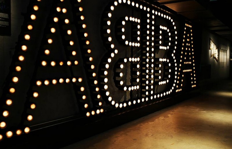 Capodanno a Stoccolma a tema ABBA - ph pophousehotel.se
