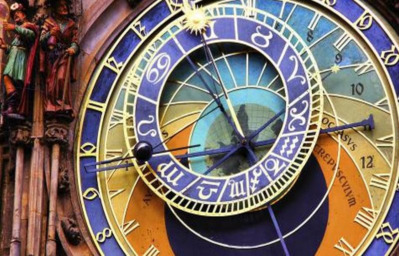 Orologio astronomico di Praga - ph Viaggi di Boscolo