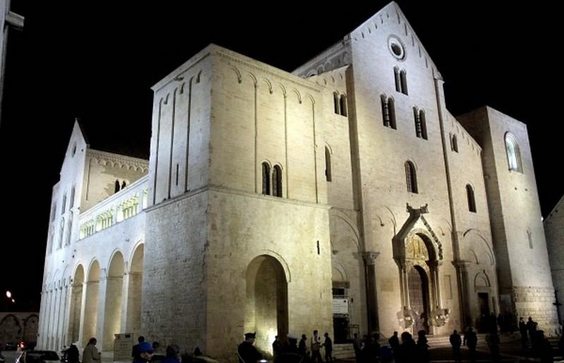 Bari, Basilica di San Nicola