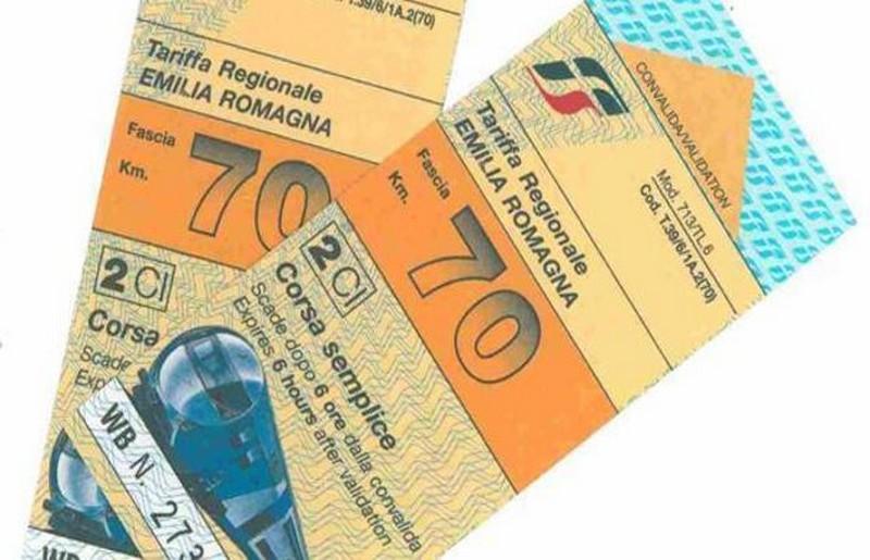 Biglietti chilometrici - ph lastampa.it
