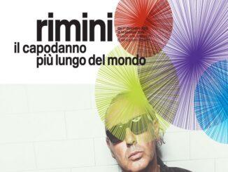 Concerto di Luca Carboni gratis per Capodanno 2016 a Rimini