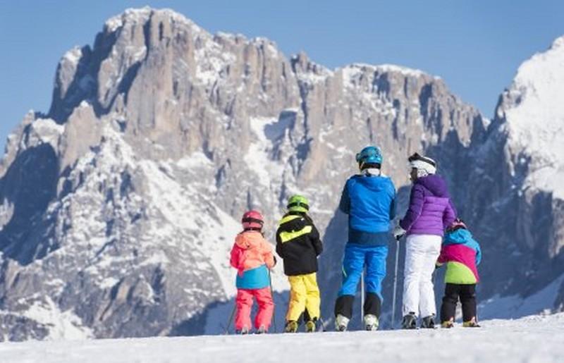 Alpe di Siusi - ph Alpe di Siusi Marketing - Helmuth Rier