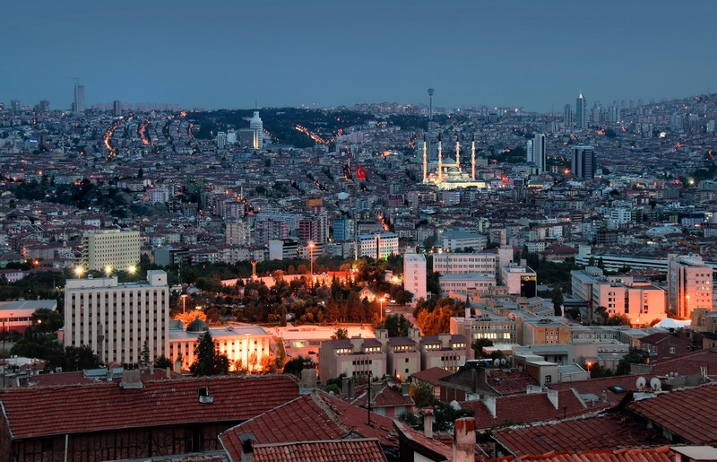 Ankara - ph Jorge Franganillo via Wikipedia - licenza Creative Commons Attribuzione 2.0 Generico