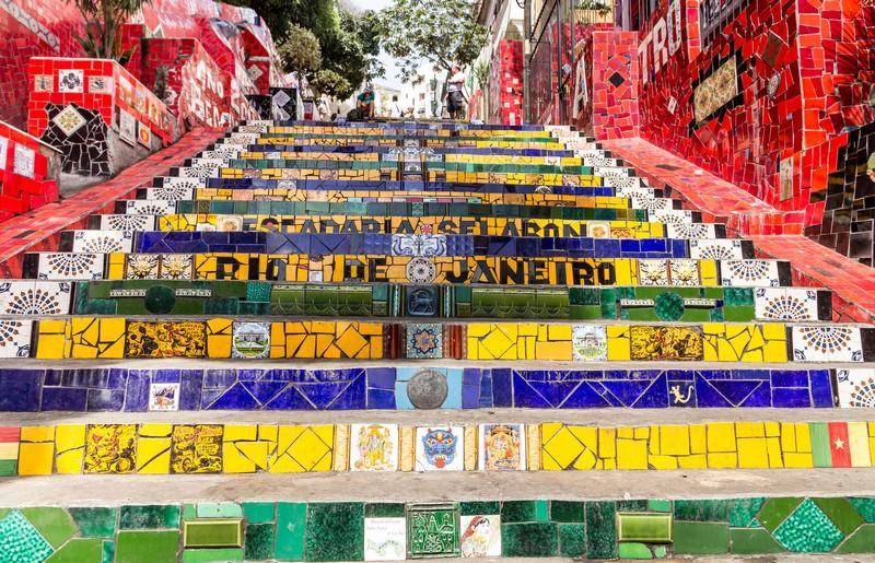 Rio de Janeiro - ph Alidays
