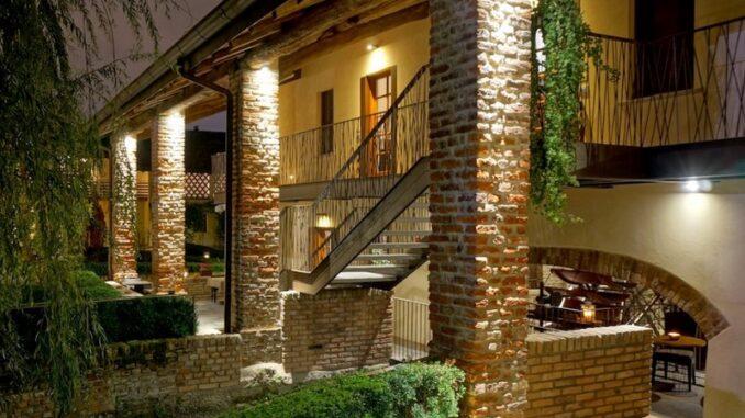 Romantik Hotel Mulino Grande di Cusago, Milano - ph Romantik Hotel Mulino Grande