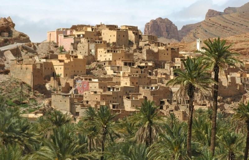 Tafraout, Marocco - ph Evolution Travel