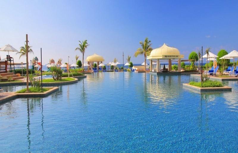 Veraclub Salalah Oman