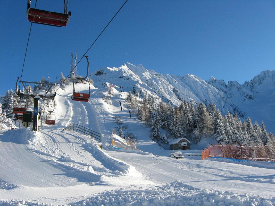 Adamello Ski - Foto Adamelloski.com
